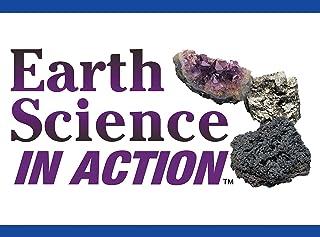 Earth Science in Action Season 1