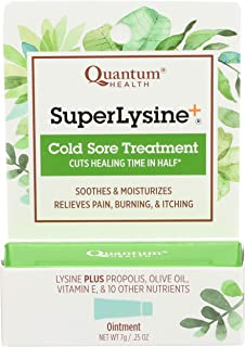 Quantum Health Super Lysine Plus+Cream (7 g)