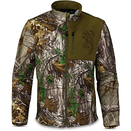 Large Realtree Xtra Browning 3046112403 Hells Belles Ultra-Lite Jacket