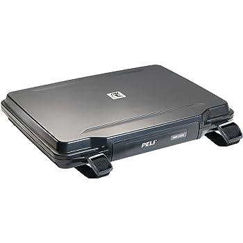 Pelican 1095CC Laptop Case With Liner, Black