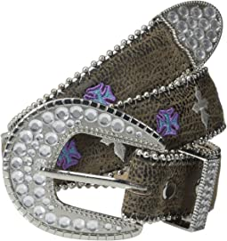 M&F Western - Crosses Belt (Little Kids/Big Kids)