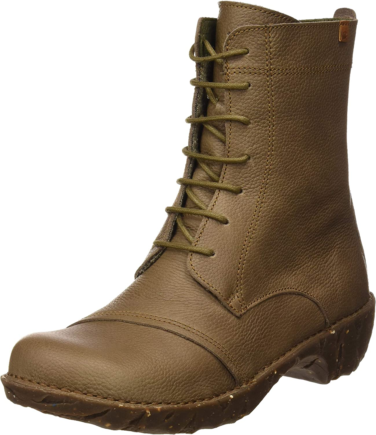 El Naturalista Women's Ankle us All items free shipping 6 OFFicial store Boots