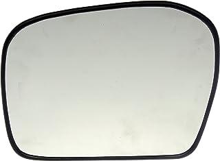 Dorman 56423 Driver Side Heated Plastic Backed Mirror Glass