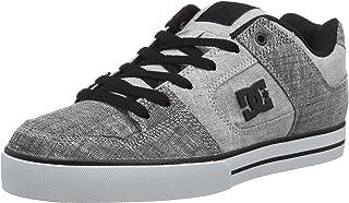 DC Shoes Pure TX Se - Chaussures Basses pour Homme 320423