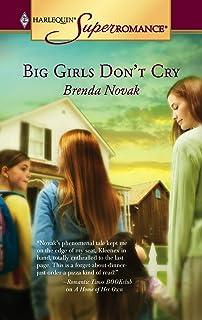 Big Girls Don't Cry (Harlequin Superromance No. 1296)