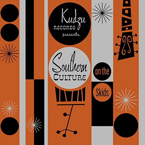 SOUTHERN CULTURE ON THE SKIDS - Nuevo Disco! - Página 4 81PgVo6QOiL._SS500_