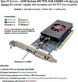 Amazon com: ATI Radeon - Dell