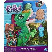 FurReal Munchin Rex Dinosaur