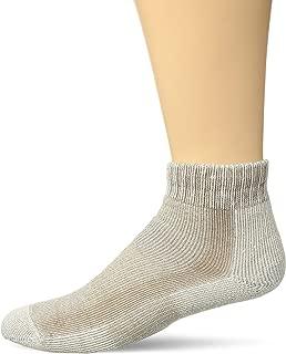 thorlos Women's Lthmxw Max Cushion Hiking Ankle Socks