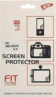 和湘堂  SONY Cyber-shot DSC-WX350/WX300デジタルカメラ専用液晶画面保護シール「503-0024k」
