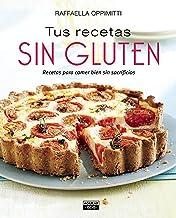 Amazon.es: sin gluten: Libros
