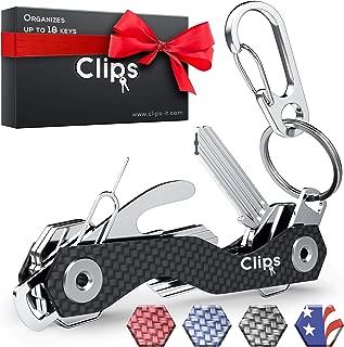 clips it key organizer