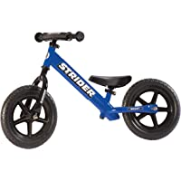 Strider 12 Sport Balance Bike, Ages 18 Months to 5 Years (Multiple Colors)