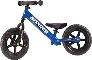 strider bike fit