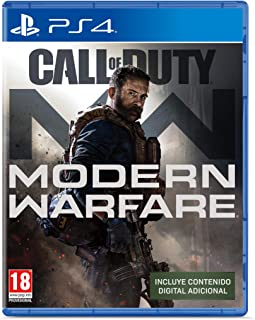 Call of Duty: Modern Warfare (Edición Exclusiva Amazon