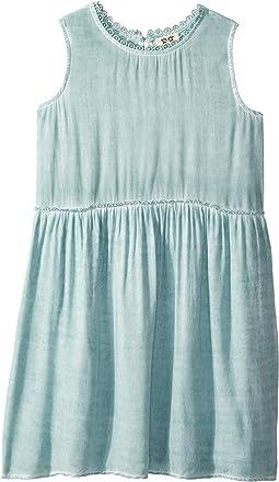 Celine Knit Dress (Big Kids)