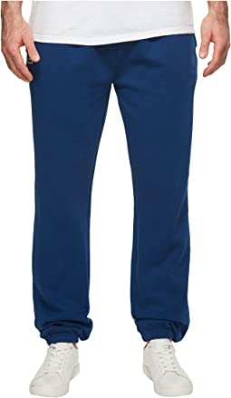 Sport Fleece Tennis Pants