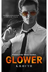 GLOWER (Sinners with Tilted Nimbus Book 1) Kindle Edition