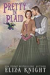 Pretty in Plaid Kindle Edition