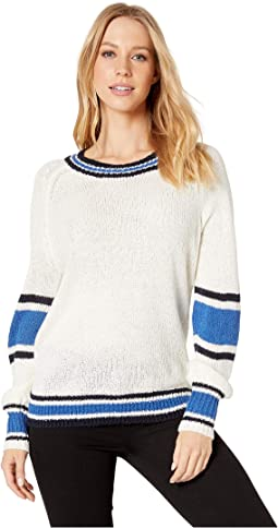 Pipper Baloon Sleeve Sweater