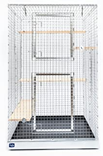 Best chinchilla mansion cage Reviews
