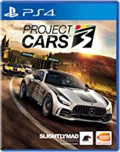 PROJECT CARS 3PlayStation 4PROJECT CARS 3
