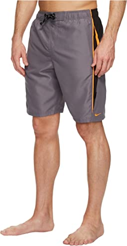 "Contend 9"" Volley Shorts"
