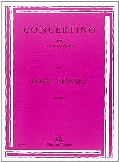 Concertino (flute and piano)