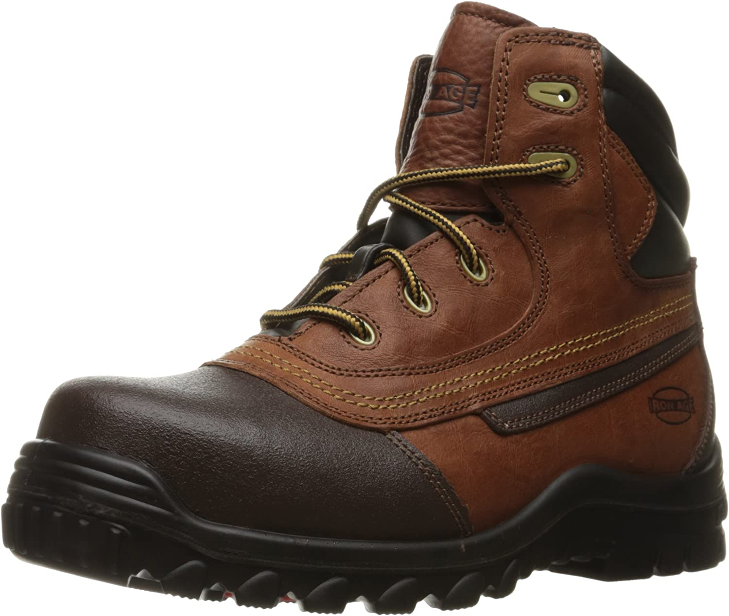 Iron Age Max 89% OFF Men's Max 58% OFF Ia5501 Backstop Industrial Bo Work Construction