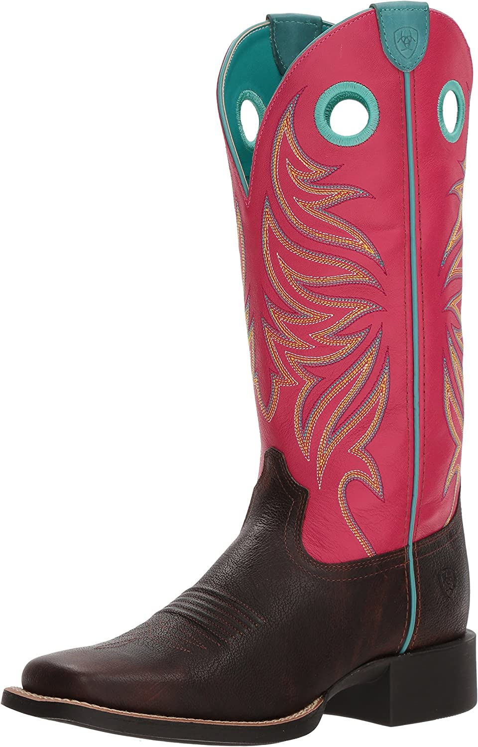 Ariat Women's Round up Ryder Western Boot