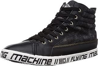 Flying Machine Men's Marc Sneakers