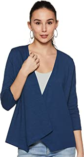Amazon Brand - Symbol Women's Shrug