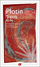 TraitГ©s 42-44 (GF t. 1348) (French Edition)