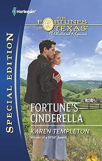Fortune's Cinderella