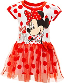Best minnie mouse dress size 3t Reviews