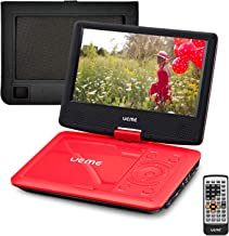 Best sylvania 15.6 portable dvd player Reviews