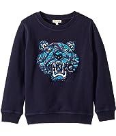 Kenzo Kids - Tiger Sweater (Little Kids)