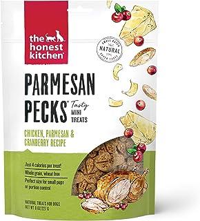 The Honest Kitchen Parmesan Pecks - 8 oz. Bag