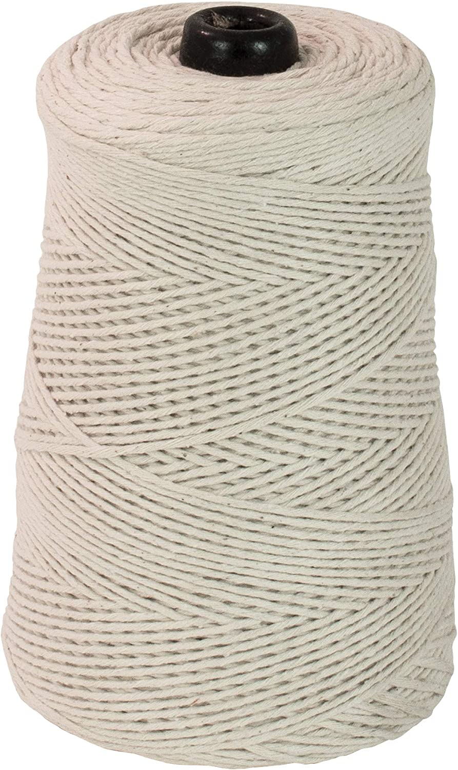 2021new shipping Max 50% OFF free Mrs. Anderson's Baking Cooking All-Natural 1-Pound Twine Cone