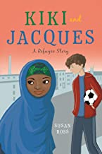 Kiki and Jacques: A Refugee Story
