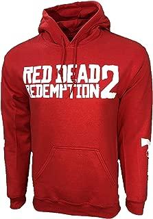 Red Dead Redemption 2 Hoodie