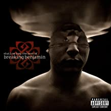 Shallow Bay: The Best Of Breaking Benjamin [Explicit] (Explicit)