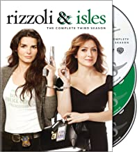 Best rizzoli and isles dvd season 3 Reviews