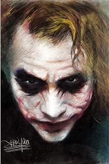 Best dark knight joker wallpaper Reviews