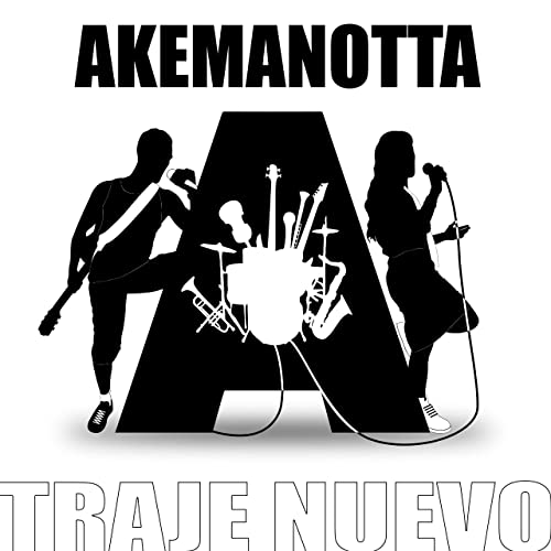 Levanta La Voz 2.0 by Akemanotta on Amazon Music - Amazon.com