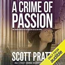 Best scott pratt audiobooks Reviews