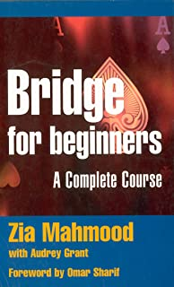 Bridge for Beginners: A Complete Course