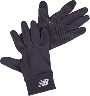 New Balance Everyday Touchscreen Gripped Gloves