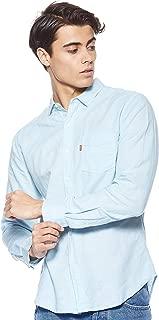 Levi's mens Long Sleeve Shirt