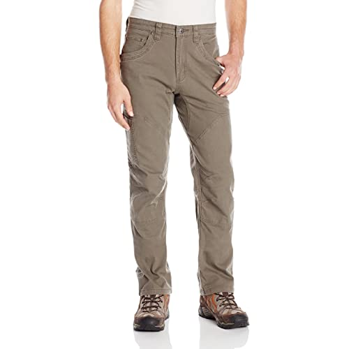 fc76bdd652 Mountain Khakis Men's Camber 107 Pant Classic Fit